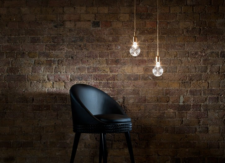 Lee Broom Crystal Bulb British Design Awards: Lee Broom's Crystal Bulb British Design Awards: Lee Broom's Crystal Bulb Lee Broom Crystal Bulb 4  home Lee Broom Crystal Bulb 4