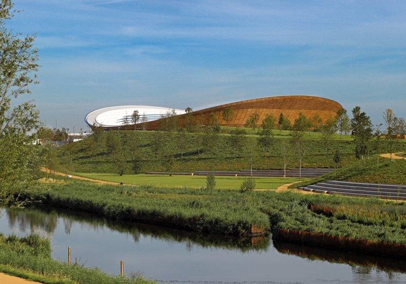 olympic games, london 2012, architecture, british design awards British Design Awards - The Olympic Velodrom by Hopkins Architects British Design Awards – The Olympic Velodrom by Hopkins Architects olympic velodrom decorandstyle2