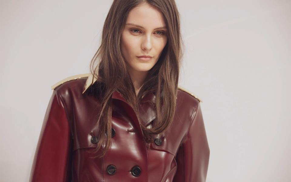 burberry winter collection, burberry autumn collection, burberry london, burberry prorsum, The Art of the Trench The Art of the Trench Decor Style Prorsum AW 4  home Decor Style Prorsum AW 4