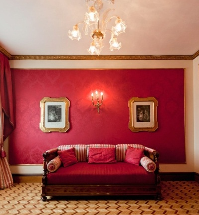 red rooms, valentines day, valentines day inspiration, colorful rooms, decoration, interior design uk Red Rooms for St Valentine's Day Red Rooms for St Valentine's Day Decor Style Red rooms 1  home Decor Style Red rooms 1