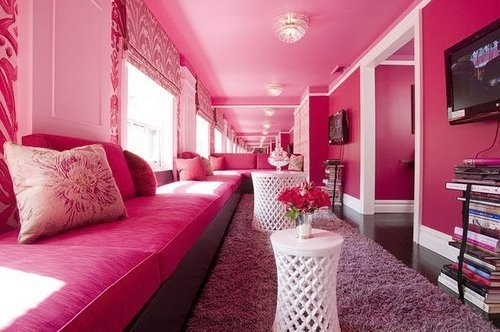pink rooms, valentines day, valentines day ideas, valentines pictures, decoration, decoration ideas, colorful rooms Pink Rooms Ideas for Valentine's day Pink Rooms Ideas for Valentine's day Decor Style Valentines 7  home Decor Style Valentines 7