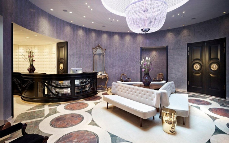 Top Interiors Designers Top Interiors Designers in UK – Part 1 yoo