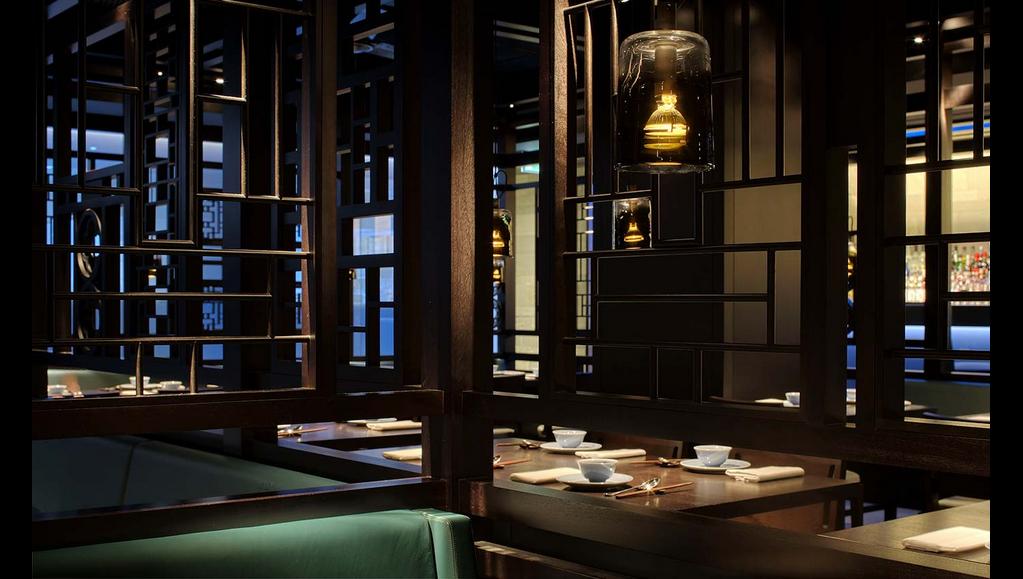 Top Restaurant For a Special Night - HAKKASAN in London Top Restaurant For a Special Night – HAKKASAN in London hakkassan 8