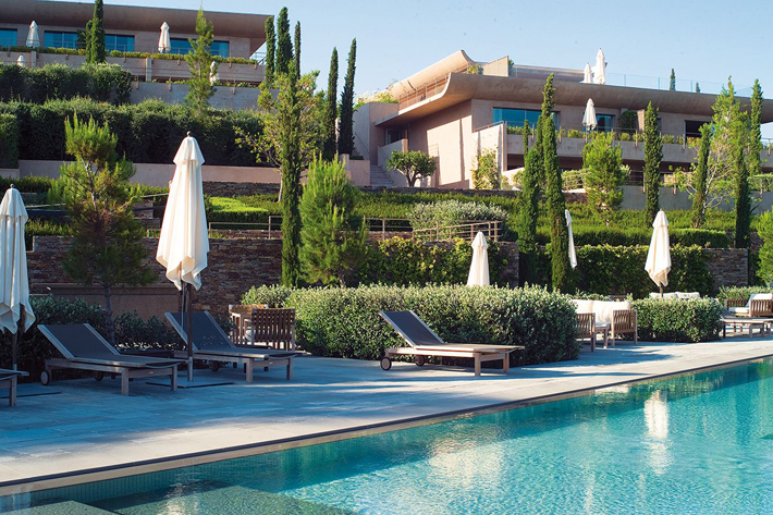 Top 5 Luxury Hotels - In the South of France Top 5 Luxury Hotels – In the South of France Top 5 Provence Luxury Hotels