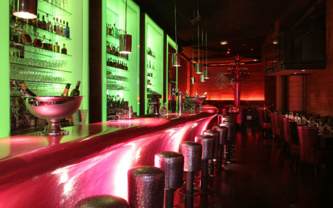 TOP 5 Bars in the World - Great Design Bars TOP 5 Bars in the World – Great Design Bars bound