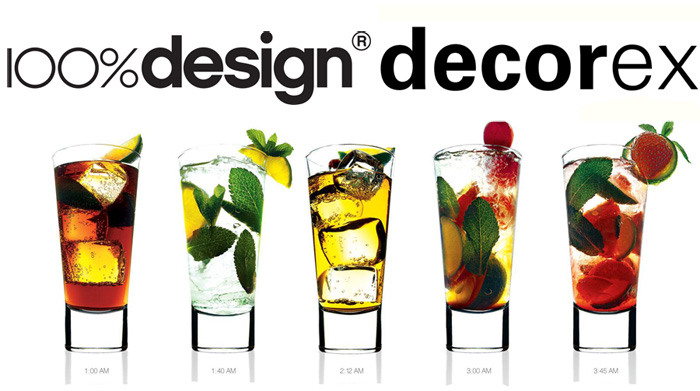 Top London Bars during 100% Design show & Decorex Top London Bars during 100% Design show & Decorex secret avatar