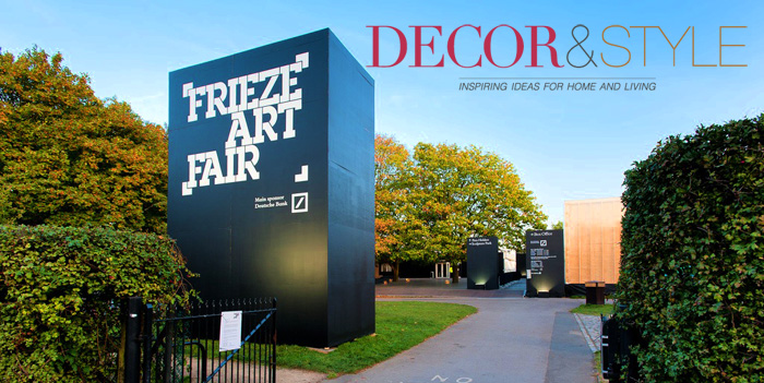 Frieze London 2013 - Highlights Frieze London 2013 – Highlights friezelondon avatar