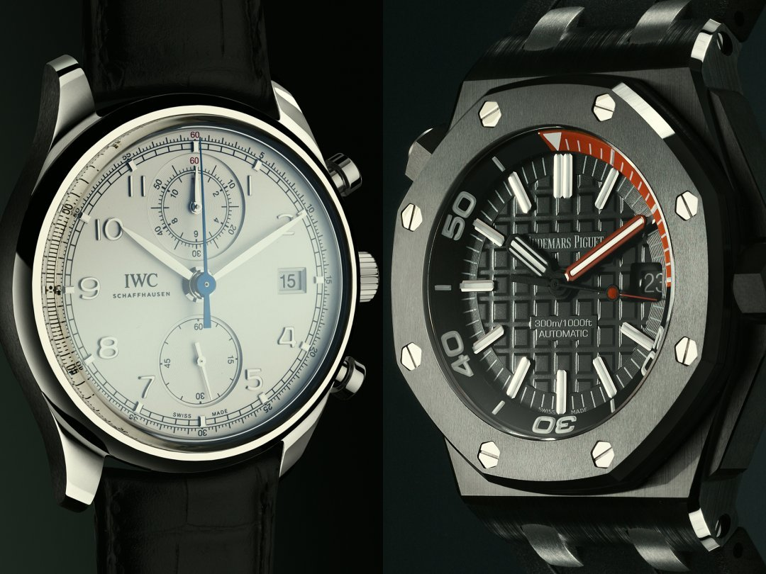 Top 5 Watches to see at Basel World 2014 Top 5 Watches to see at Basel World 2014 luxury watches 43