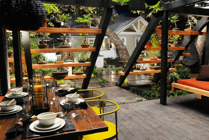 Best Tips for the Outdoor by the best Designers Best Tips for the Outdoor by the best Designers backyard after pergola decorandstyle1