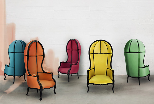 The most stunning chairs to be obessed with The most stunning chairs to be obessed with namib armchair 7