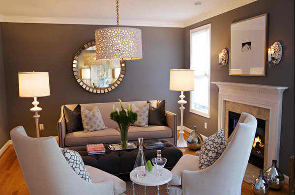 Best ideas for decorating small spaces that you'll love Best ideas for decorating small spaces that you'll love 4 Raleigh Home