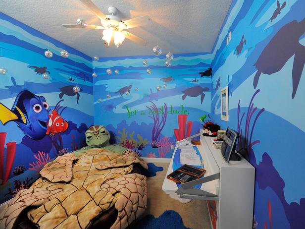 kids rooms Amazing Rooms That Make Us Wish We Were Kids Again Amazing Rooms That Make Us Wish We Were Kids Again kidsrooms