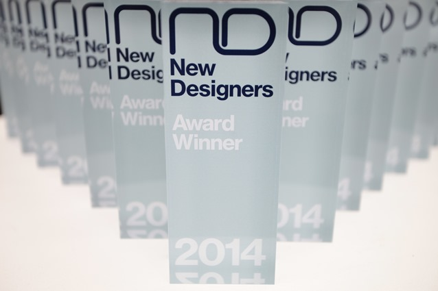 New Designers 2014: Winners announced New Designers 2014: Winners announced awards 2015