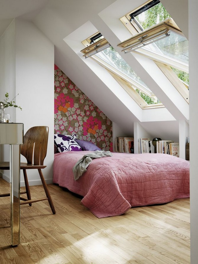 Best Ideas To Decorate Your Attic Best Ideas To Decorate Your Attic attic decoration ideas