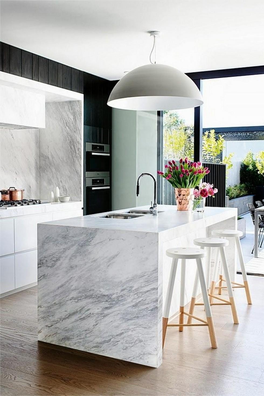 The Best Modern Kitchens