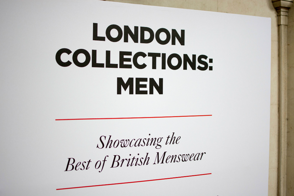 7 Designers You Must See at London Collections: Men 7 Designers You Must See at London Collections: Men LCM Sharper Living at London Collections Men at Victoria House Image