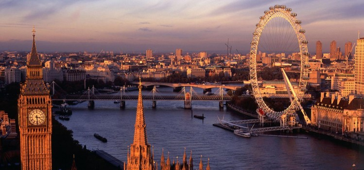The 10 Best Boutique Luxury Hotels In London The 10 Best Boutique Luxury Hotels In London why london hero shot e1439545796718