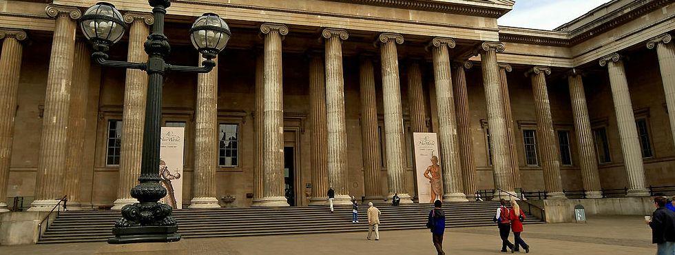 Top 5 Museum Exhibitions in London 2015/2016 Top 5 Museum Exhibitions in London 2015/2016 the best architecture of 2015 25