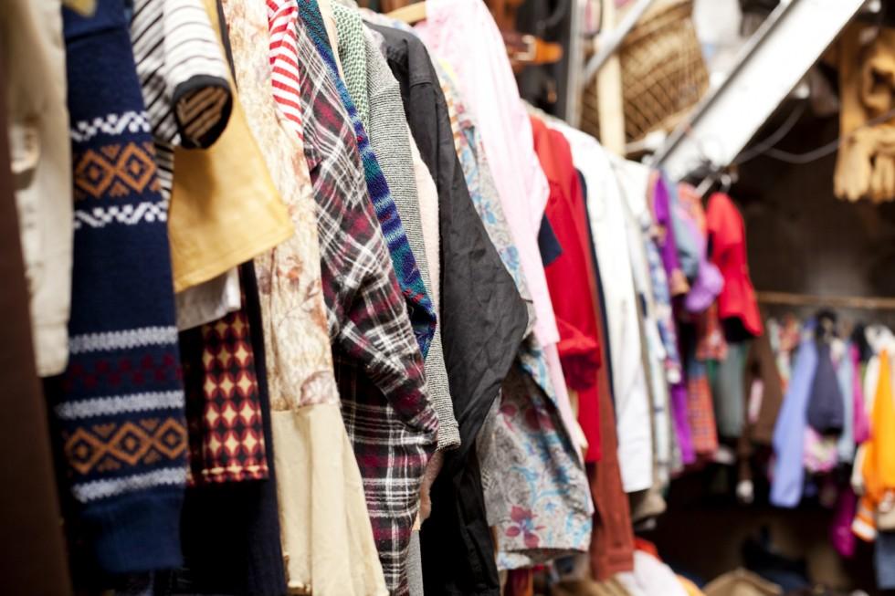 TOP 10 Best Fashion Vintage Shops in London TOP 10 Best Fashion Vintage Shops in London Vintage clothes e1444223097434