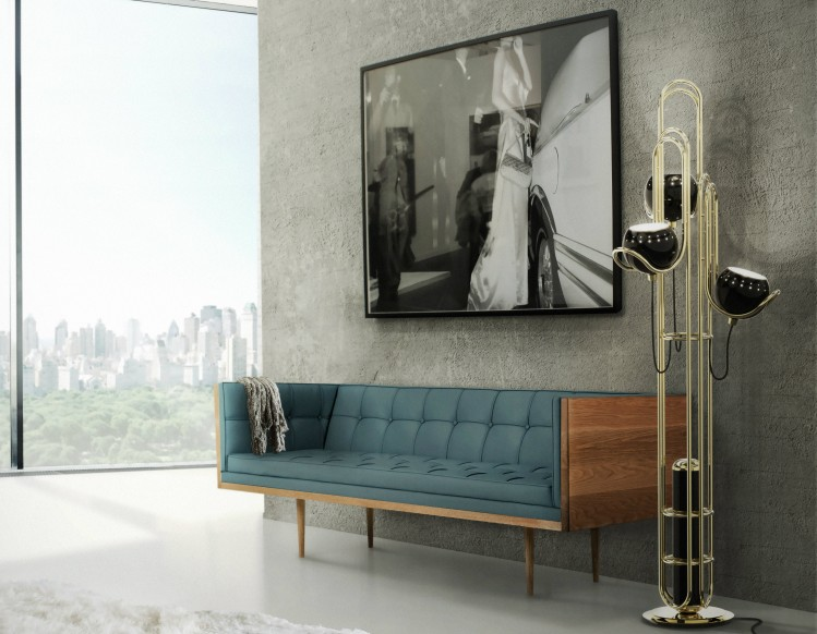 Top 25 Contemporary Floor Lamps for your living room Top 25 Contemporary Floor Lamps for your living room 111 e1449672134947