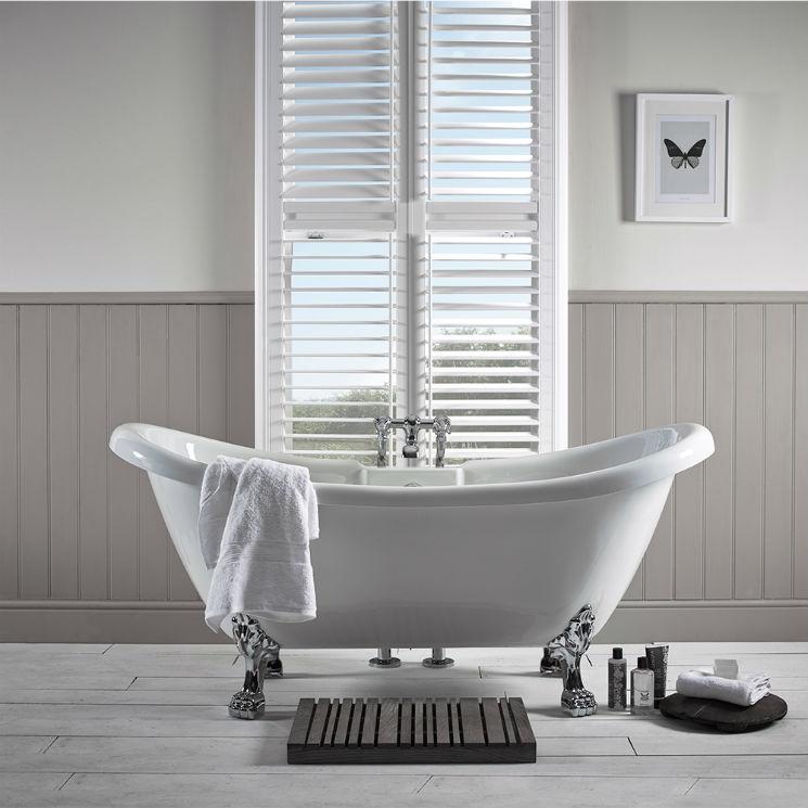 TOP 10 Freestandings for a luxury bathroom TOP 10 Freestandings for a luxury bathroom TOP 10 Freestandings for a luxury bathroom 8
