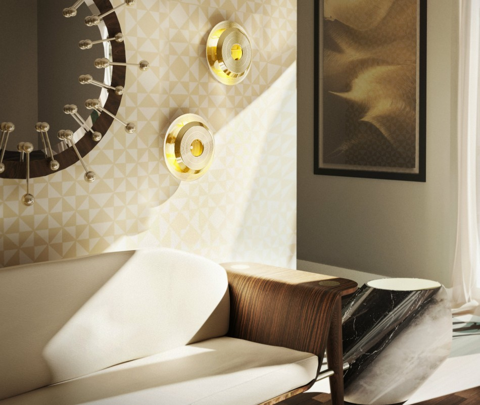 top 25 modern wall lamps for your living room Top 25 modern Wall lamps for your Living room aa e1449751760686
