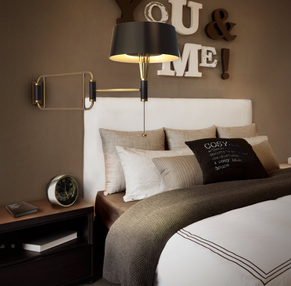 Interior Design Ideas For A Luxury Bedroom Page 8 Decor And Style