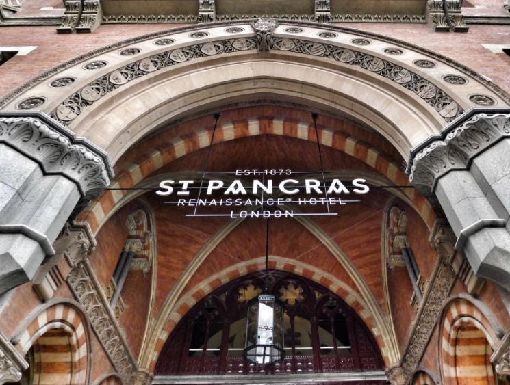 Renaissance Hotel St. Pancras, London Renaissance Hotel St. Pancras, London Renaissance Hotel St Pancras 21