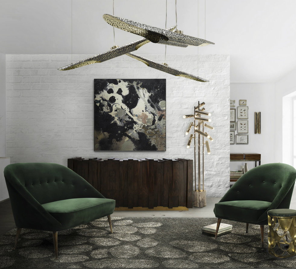 Best Floor Lamps for your Home Décor Best Floor Lamps for your Home Décor brabbu ambience press 22 HR