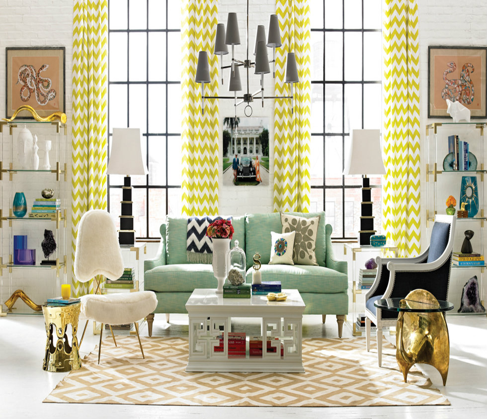 Best Interior Design Projects by Jonathan Adler Best Interior Design Projects by Jonathan Adler Best Interior Design Projects by Jonathan Adler Jonathan Adler capa 1
