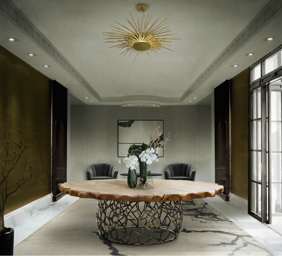 Top 10 dining tables ever 11