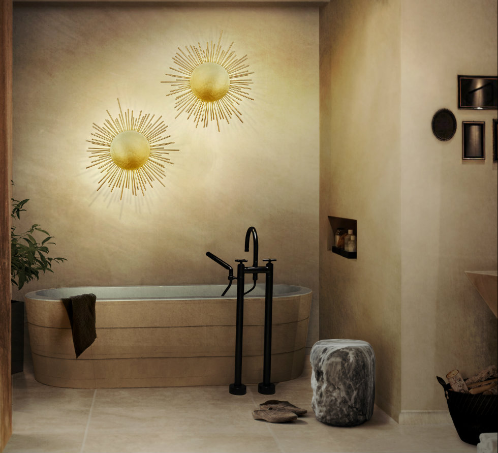 Top 15 modern wall lamps for your room Top 15 modern wall lamps for your room Top 15 modern wall lamps for your room 15