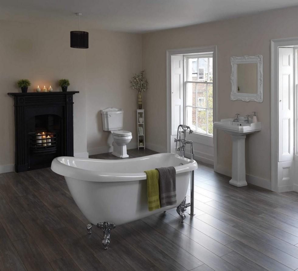 Bathroom Ideas: Spring Ideas For Your Bathroom Bathroom Ideas: Spring Ideas For Your Bathroom capa C  pia6