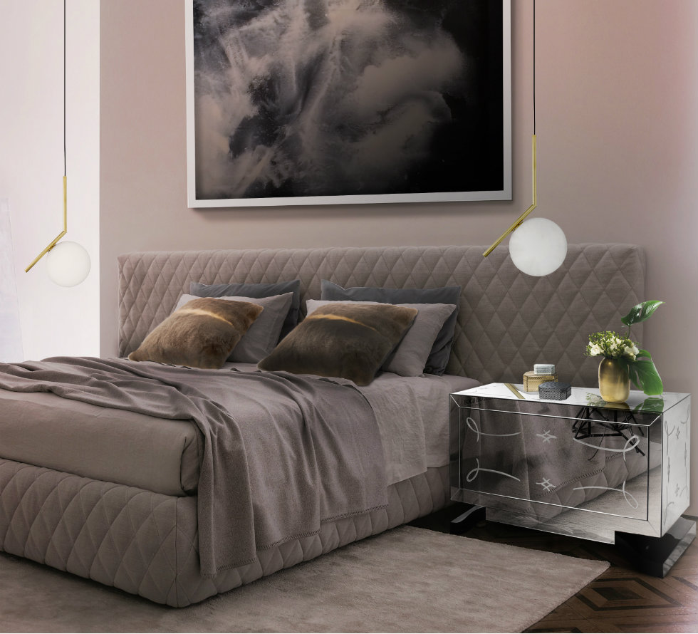 Top Modern Nightstands Decor And Style