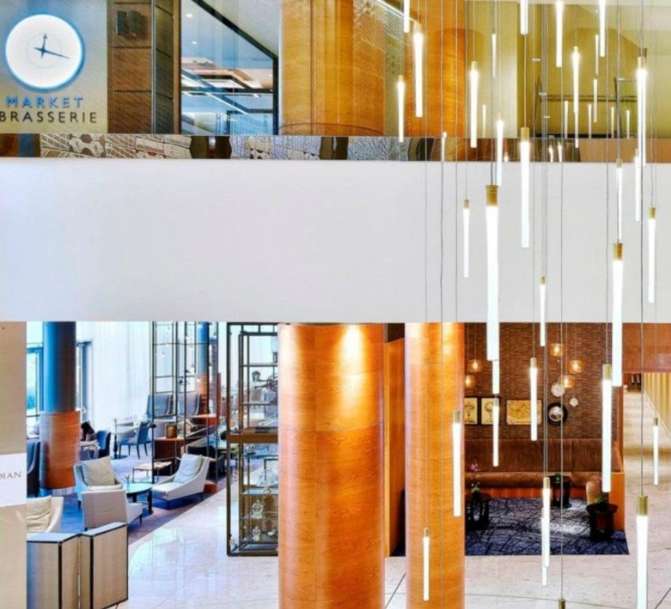 InterContinental Opens Second Hotel in London InterContinental Opens Second Hotel in London 44927f77c2069444675ce80b42c715b8