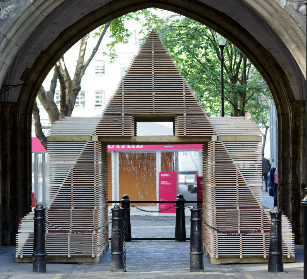clerkenwell design week Clerkenwell Design Week review: 5 best events Clerkenwell Design Week review 5 best events 5