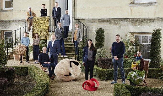 design team decorex 2016 design team decorex 2016 Meet the Remarkable Design Team Decorex 2016 cover image