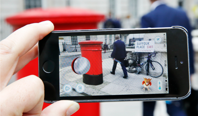 Pokemon Go 5 Products Designed For Pokemon Go feature image