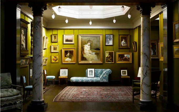 London's Most Unusual Museums London's Most Unusual Museums London's Most Unusual Museums – Part I cover image2