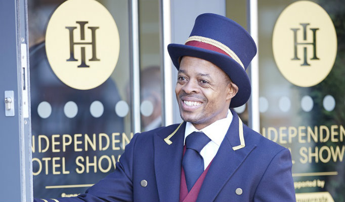 Independent Hotel Show 2016 Independent Hotel Show 2016 – What to expect? IHS13 0221