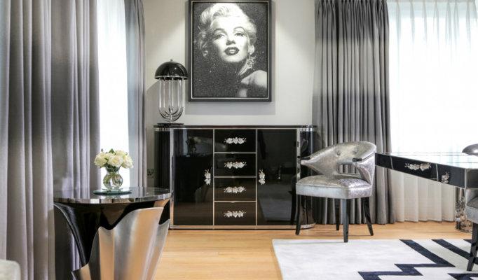 Great Interiors by P. Staunton interior design Stunning Design Inspirations by Peter Staunton Interior Design capa2