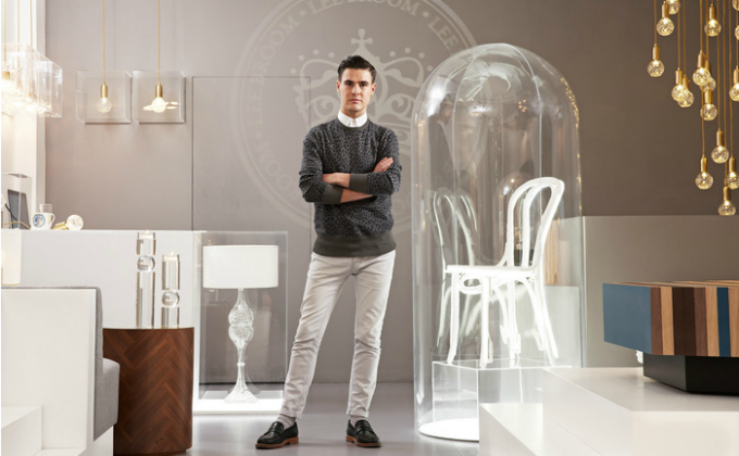 Lee Broom lee broom 9 Questions with Lee Broom – UK Interior Designers feature image