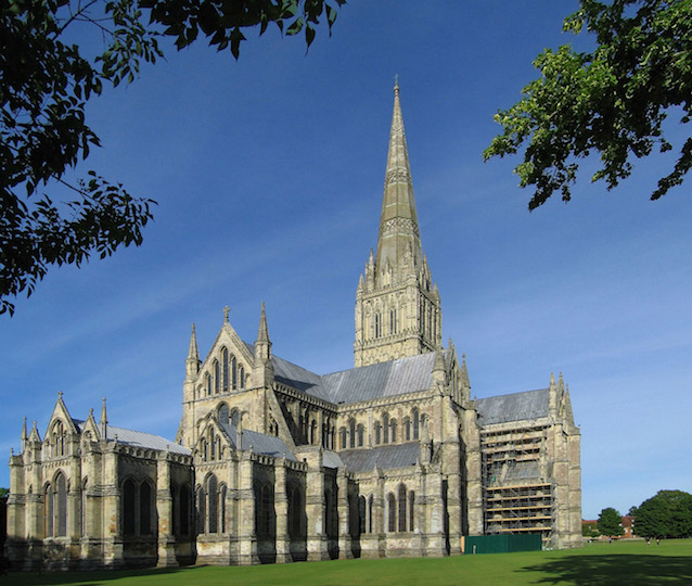 cathedrals 5 of the Most Beautiful Cathedrals in the UK 6 of the Most Beautiful Cathedrals in the U