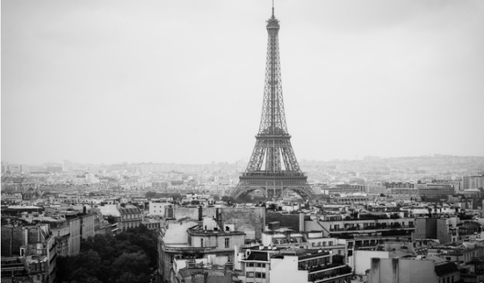 Maison et Objet Paris 2017 Maison et Objet Paris 2017 Must-see UK Brands at Maison et Objet Paris 2017 paris view from triumph arch eiffel tower black and white