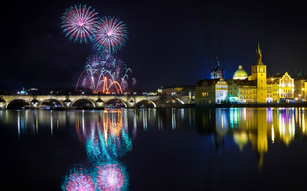 7 Best Cities For a Stunning NYE Getaway  7 Best Cities For a Stunning NYE Getaway cover