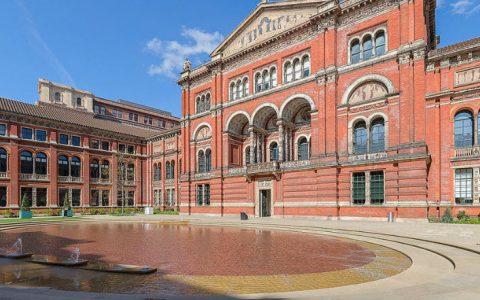 London Design Festival 2018: Best Museums and Art Galleries c5151wzcfr6h385c 480x300