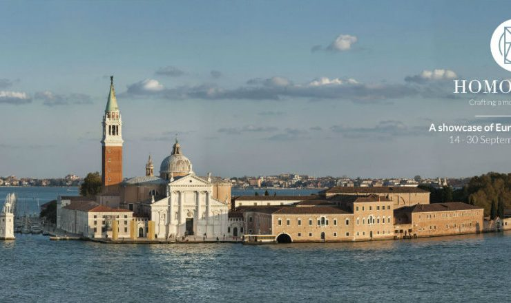 Homo Faber: The Venice Event You Must Attend feat 14 740x440