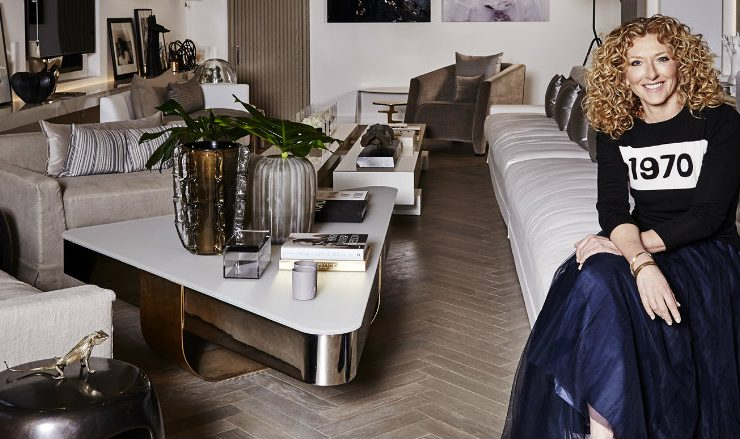 The Incredible British Design of Kelly Hoppen kelly hoppen 2 740x439