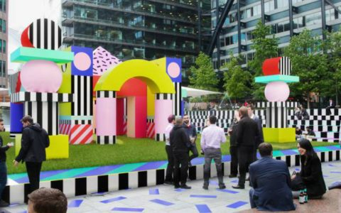 The Ultimate Guide For London Design Festival 2018 feat 11 480x300