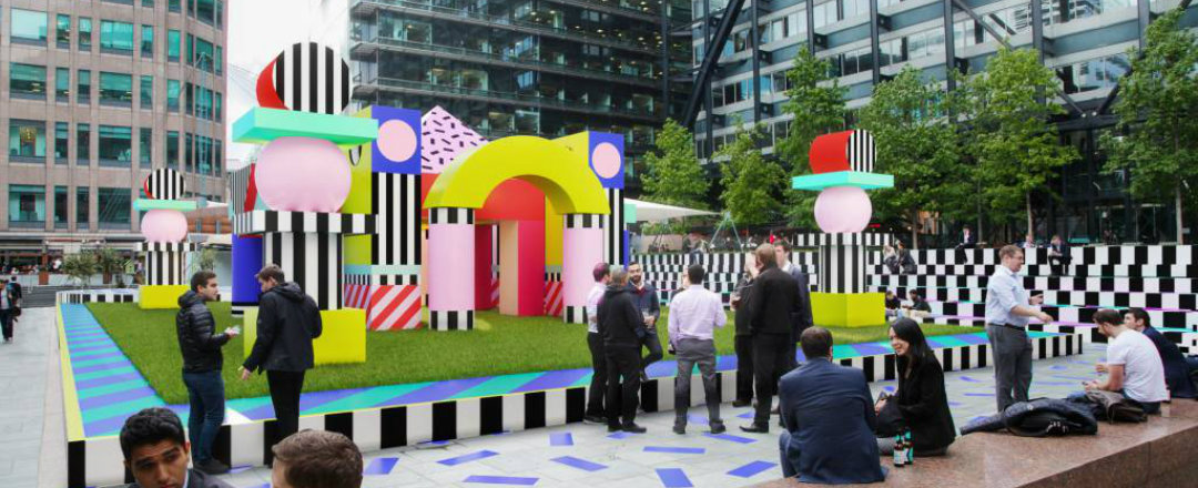 The Ultimate Guide For London Design Festival 2018 feat 11